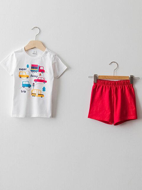 Комплект пижама - LC WAIKIKI