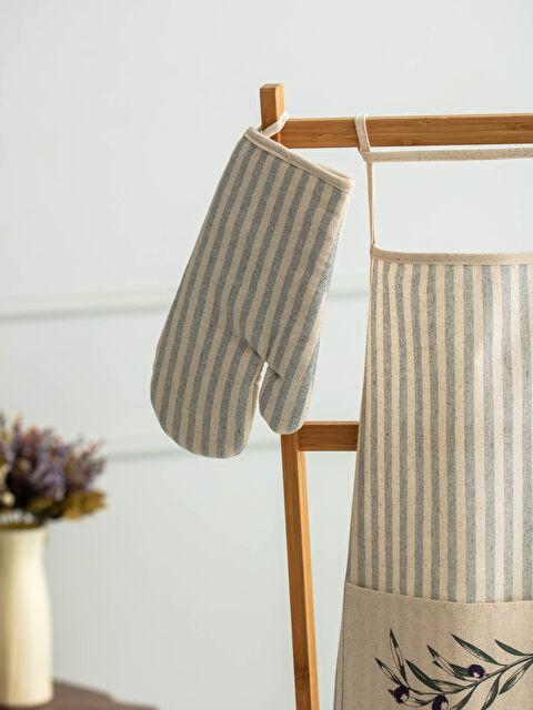 Прихватка (рукавичка) для духовки - LCW HOME