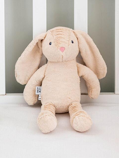 Baby Plush Rabbit Stuffed Cushion - LCW HOME