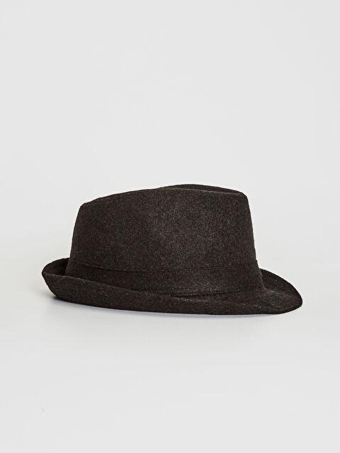 Fötr Şapka - LC WAIKIKI