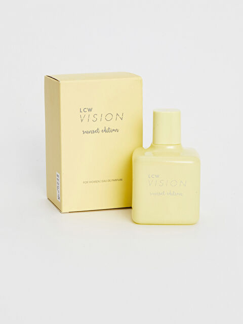 LCW Vision Sunset Edition EDP Kadın Parfüm 100 ml - LC WAIKIKI