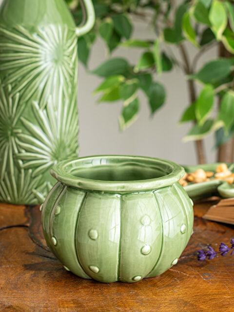 Seramik Dekoratif Mumluk - LCW HOME