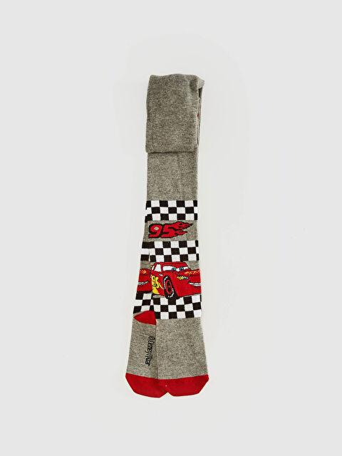 Erkek Çocuk Külotlu Çorap - LC WAIKIKI