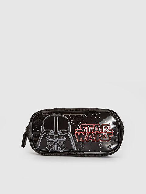 Erkek Çocuk Star Wars Lisanslı Kalemlik - LC WAIKIKI