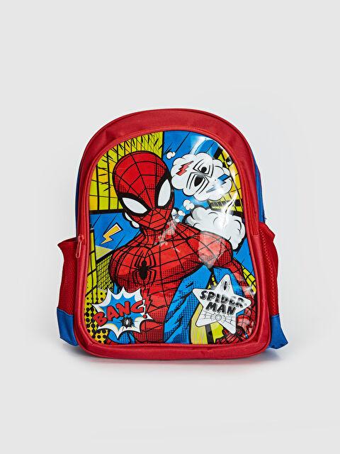 Erkek Çocuk Spiderman Sırt Çantası - LC WAIKIKI