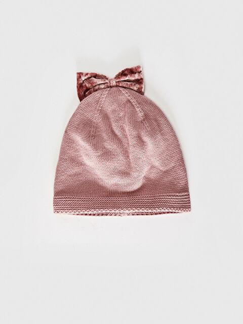 Kız Bebek Triko Bere - LC WAIKIKI