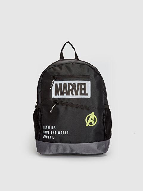 Marvel Baskılı Sırt Çantası - LC WAIKIKI