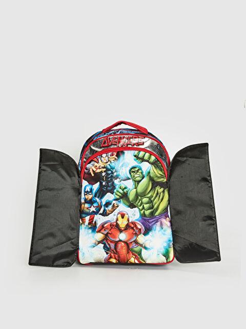 Erkek Çocuk Avengers Lisanslı Sırt Çantası - LC WAIKIKI