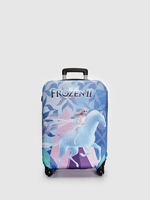 Frozen Baskılı Valiz Kılıfı - LC WAIKIKI