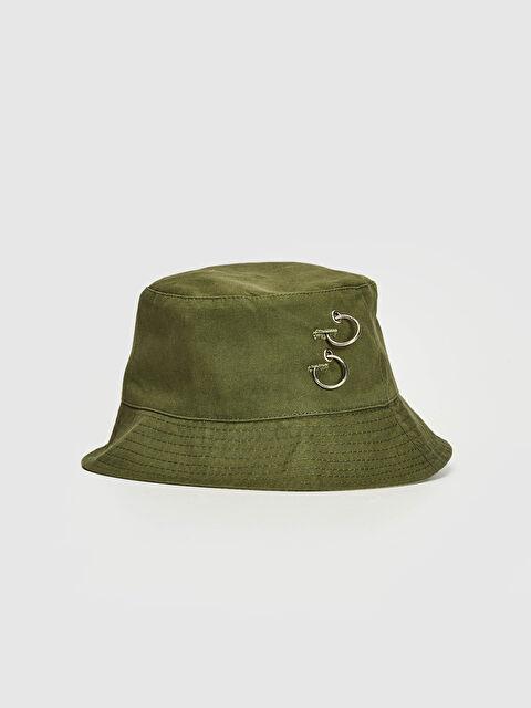 Kız Çocuk Bucket Şapka - LC WAIKIKI