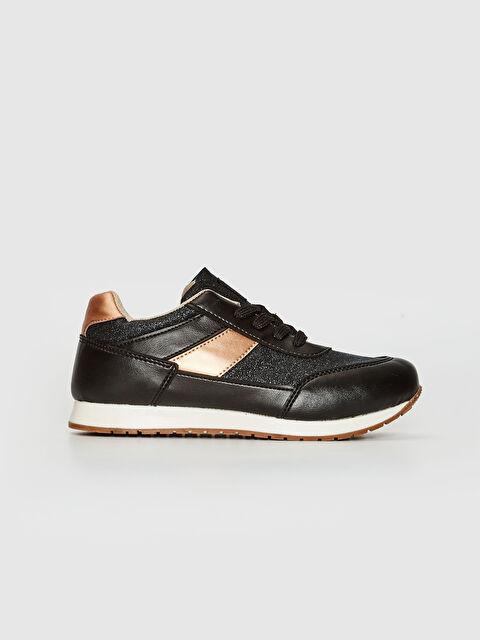 Kız Çocuk Sneaker Ayakkabı - LC WAIKIKI
