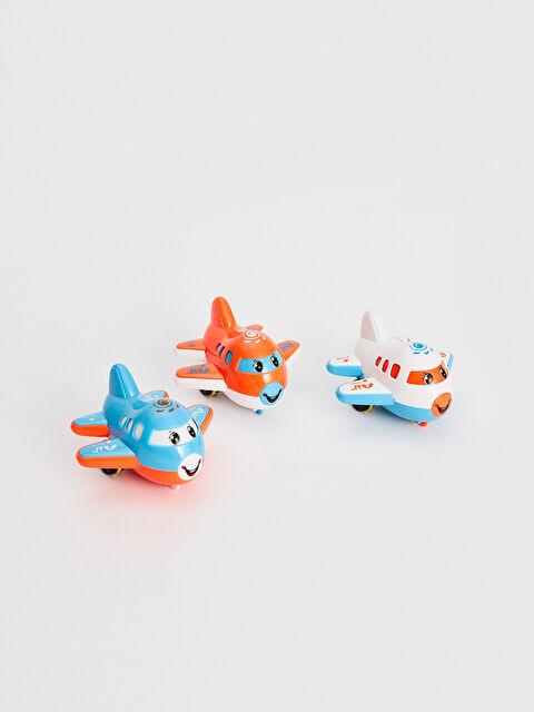 Sevimli Uçaklar Set - LC WAIKIKI