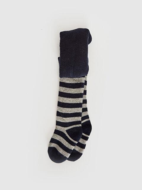 Erkek Bebek Külotlu Çorap - LC WAIKIKI