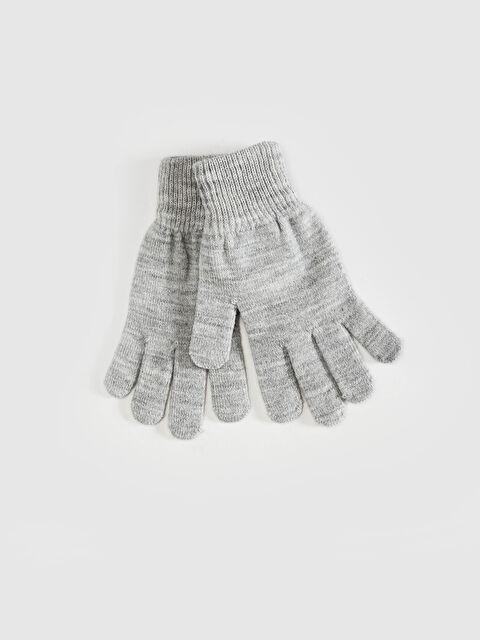 Boy's Tricot Gloves - LC WAIKIKI