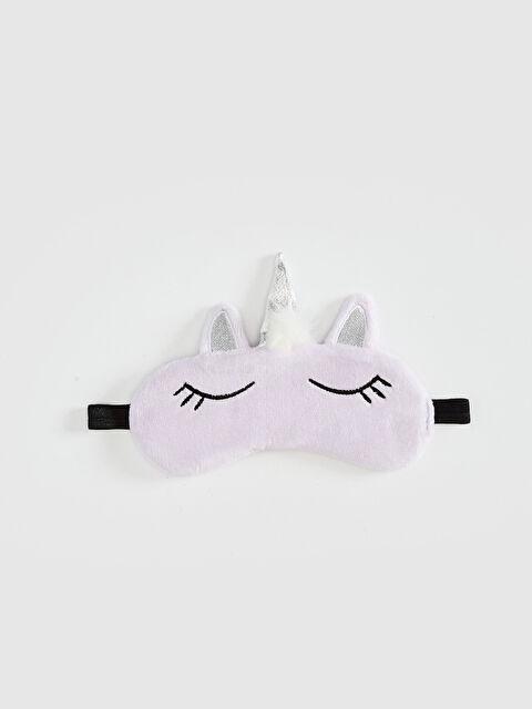 Pelüş Uyku Maskesi - LC WAIKIKI