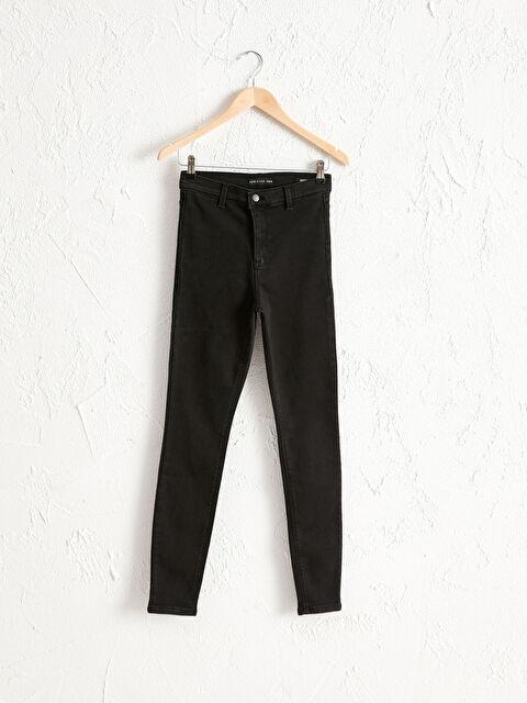 Super Skinny Jean Pantolon - LC WAIKIKI