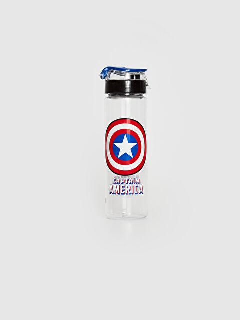 Kaptan Amerika Lisanslı Suluk - LC WAIKIKI