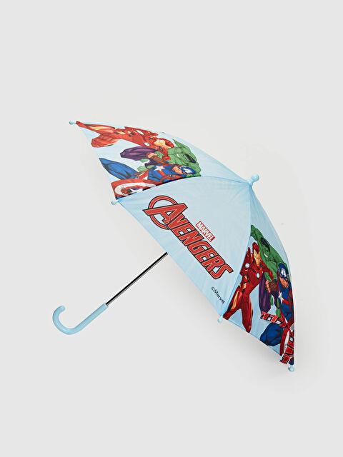 Boy Avengers Licensed Umbrella - LC WAIKIKI