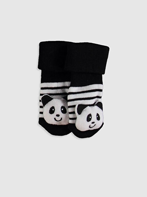 Erkek Bebek Soket Çorap - LC WAIKIKI