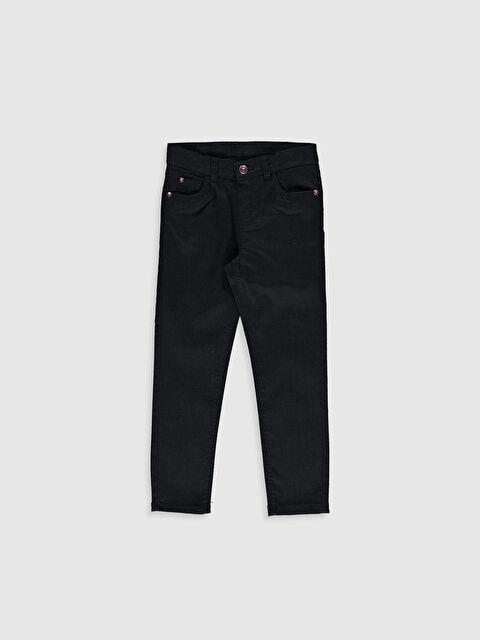 Erkek Çocuk Skinny Pantolon - LC WAIKIKI
