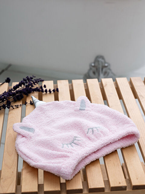 Kız Çocuk Saç Bonesi - LCW HOME
