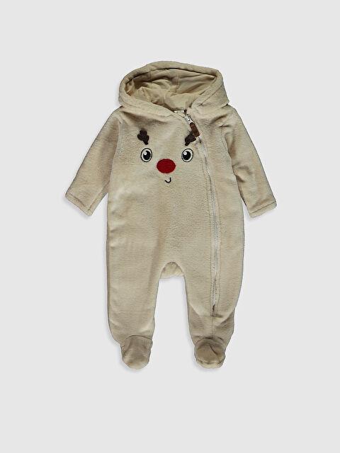 Kız Bebek Tulum - LC WAIKIKI