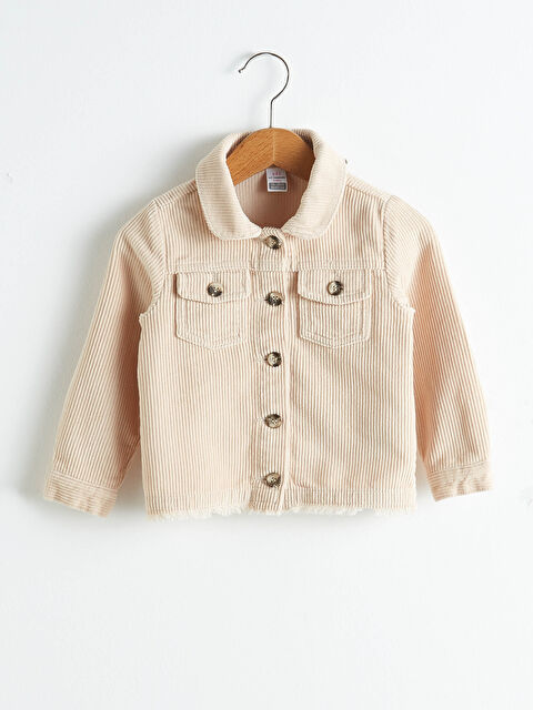 Kız Bebek Ceket - LC WAIKIKI
