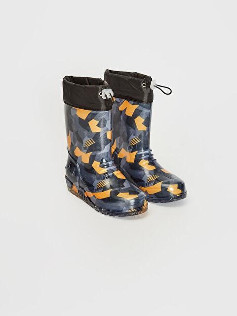 Гумові чоботи - LC WAIKIKI