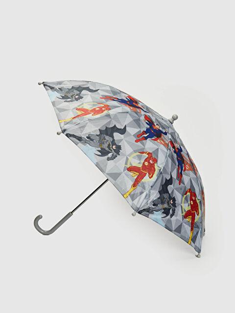 Boy Warner Bross Licensed Umbrella - Letoon