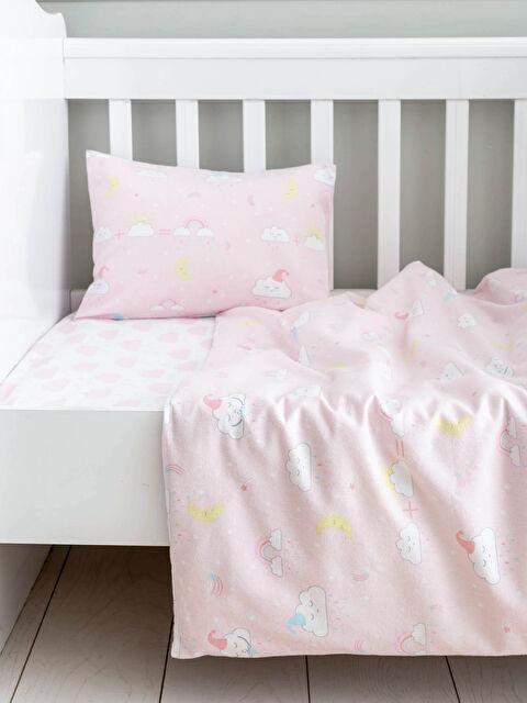 Kız Bebek Nevresim Takımı - LCW HOME