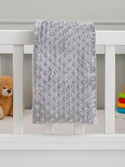 Плед для новорожденных - LCW HOME