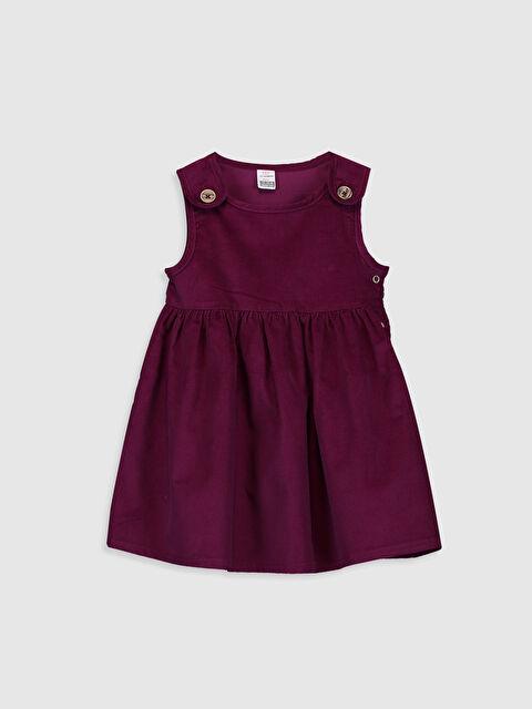 Kız Bebek Basic Elbise - LC WAIKIKI