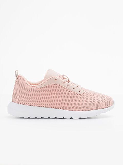 Kadın Bağcıklı Spor Ayakkabı - LC WAIKIKI