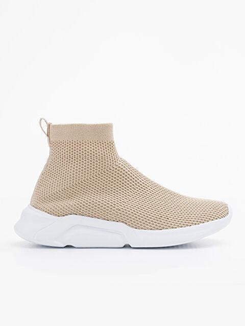 Kadın Bilekli Çorap Model Spor Ayakkabı - LC WAIKIKI
