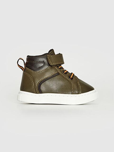 Erkek Bebek Günlük Bilekli Ayakkabı - LC WAIKIKI
