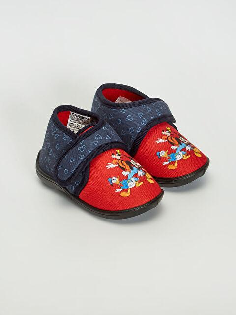 Erkek Bebek Disney Lisanslı Panduf - LC WAIKIKI