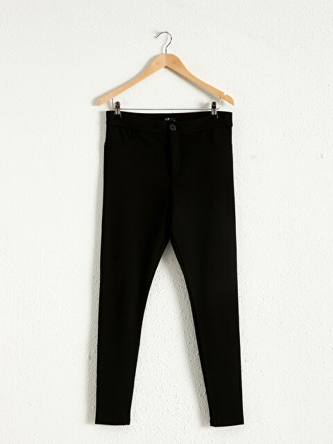 Bilek Boy Skinny Pantolon - LC WAIKIKI