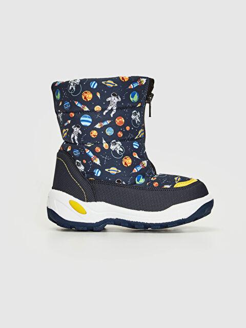 Зимние ботинки - LC WAIKIKI
