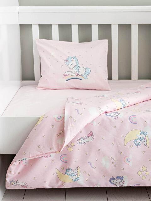 Комплект постельного белья для новорожденных - LCW HOME