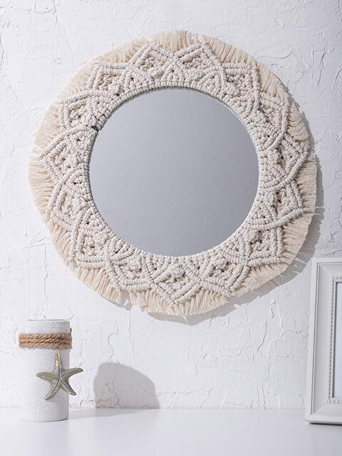 Makrome Ayna - LCW HOME