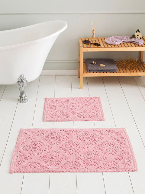 Килимок для ванної кімнати - LCW HOME