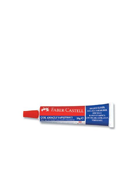 Faber Castell Çok Amaçlı Yapıştırıcı - Markalar