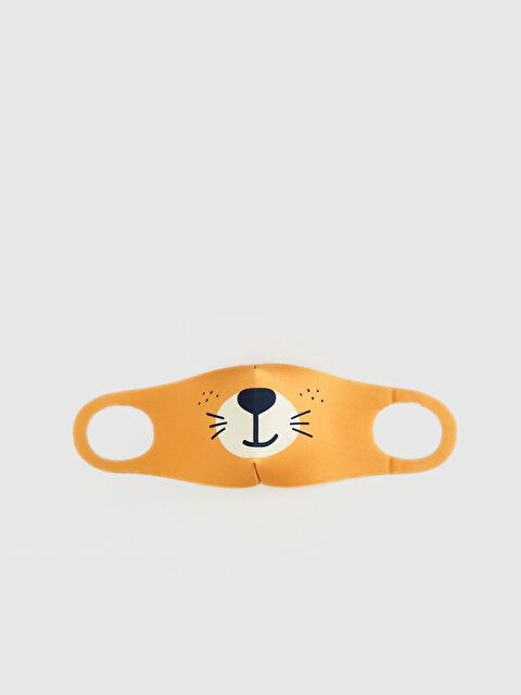 Bebek Yıkanabilir Yüz maskesi  - LC WAIKIKI