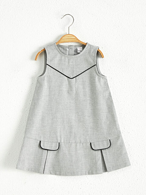 Kız Bebek Elbise - LC WAIKIKI
