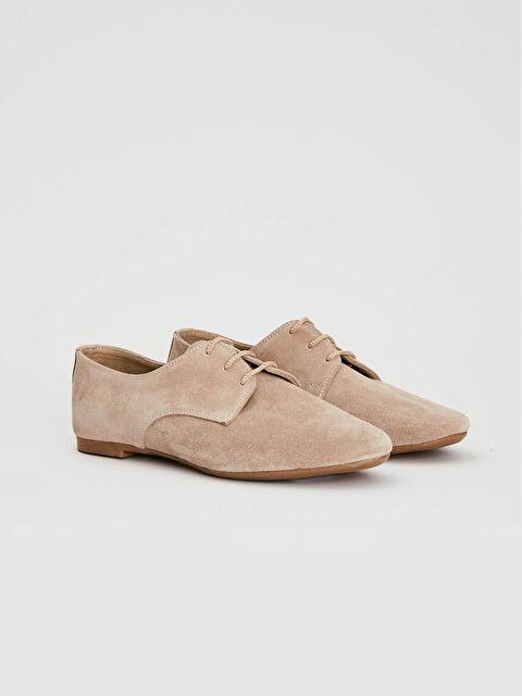Kadın Saten Klasik Ayakkabı - LC WAIKIKI