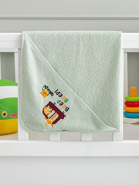 Полотенце для новорожденных - LCW HOME