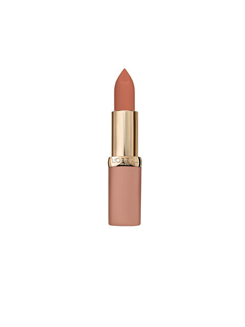 L'Oréal Paris Color Riche Free The Nudes Ruj - No Obstacles - Markalar
