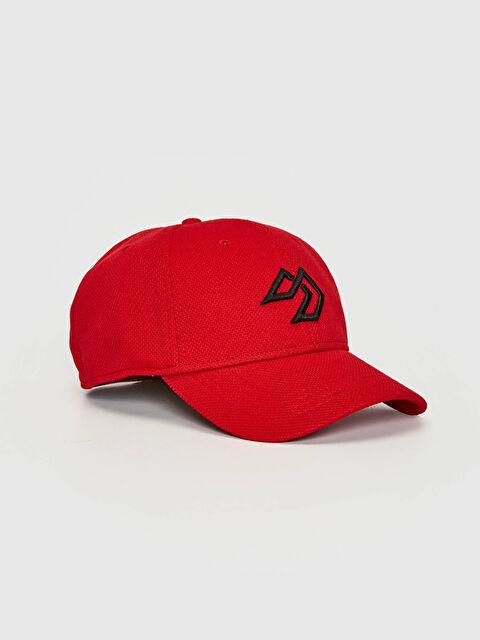 Embroidery Hat - LC WAIKIKI