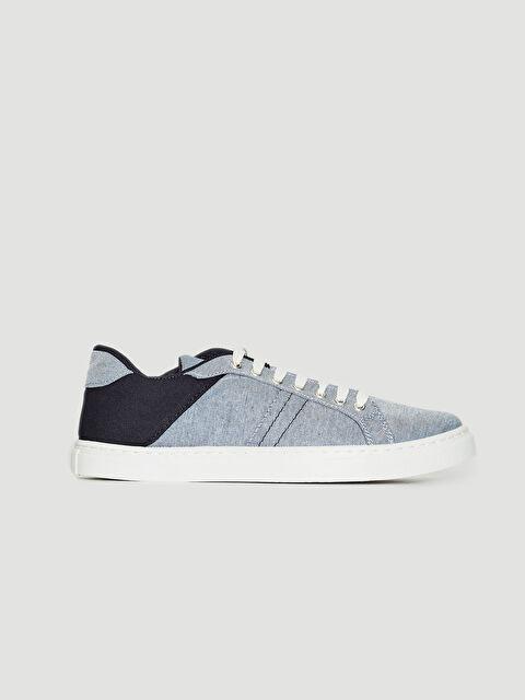 Erkek Günlük Bağcıklı Spor Ayakkabı - LC WAIKIKI
