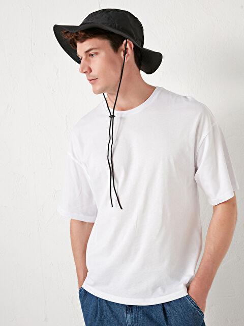Male Hunter Hat - LC WAIKIKI